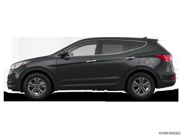 2016 Hyundai Santa Fe Sport FWD