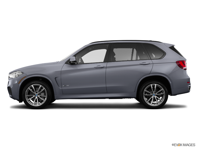 Used 2016 BMW X5 in , SC