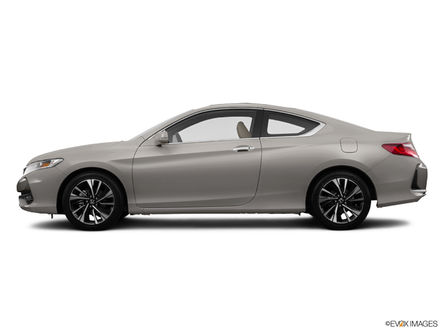 2016 Honda Accord Coupe EX-L