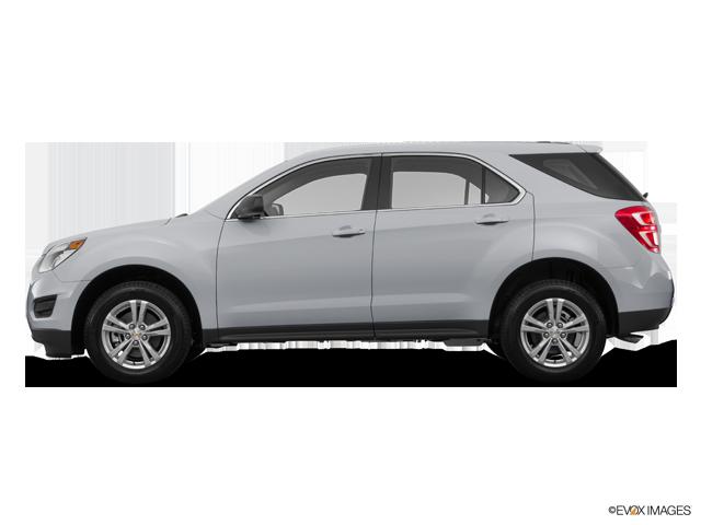 Used 2016 Chevrolet Equinox in Holland, MI