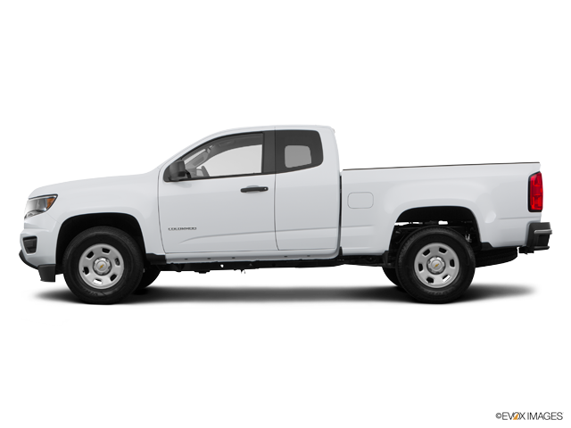 Used 2016 Chevrolet Colorado In Gallup, NM