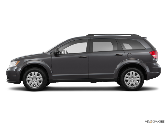 Used 2016 Dodge Journey in Chattanooga, TN