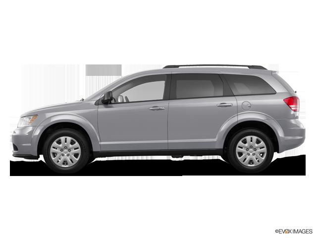 Used 2016 Dodge Journey in Venice, FL