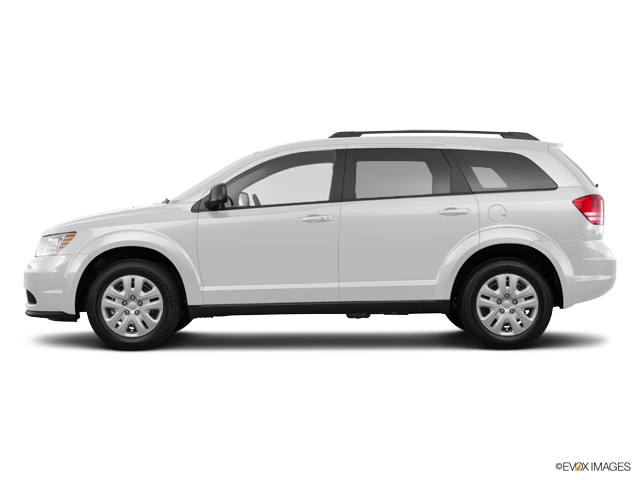 Used 2016 Dodge Journey in San Jose, CA
