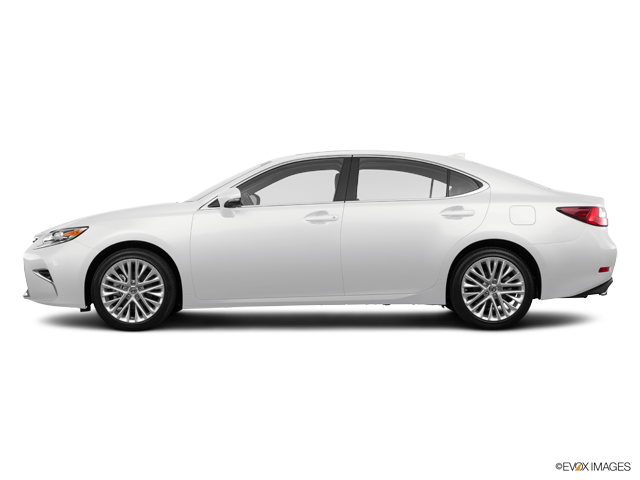 Used 2016 Lexus ES 350 in Fort Payne, AL