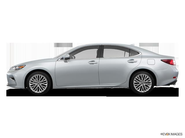 Used 2016 Lexus ES 350 in Cartersville, GA