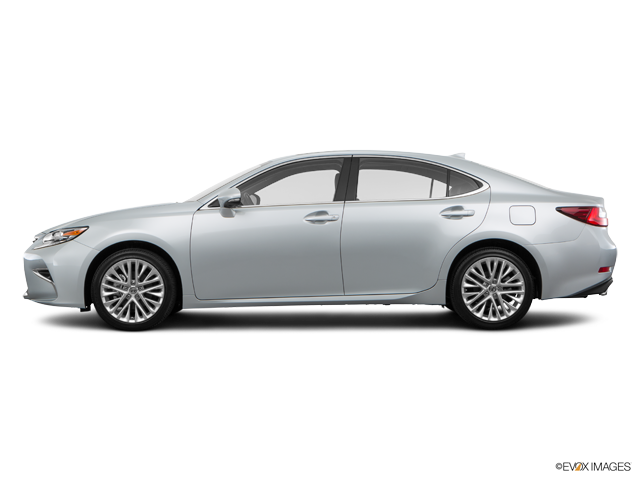 Used 2016 Lexus ES 350 in Burleson, TX