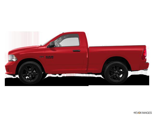 2016 Ram 1500 Tradesman