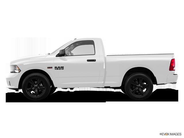 Used 2016 Ram 1500 in Sulphur Springs, TX
