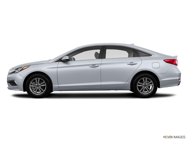 Used 2016 Hyundai Sonata in Las Vegas, NV