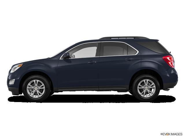 Used 2016 Chevrolet Equinox in Daphne, AL