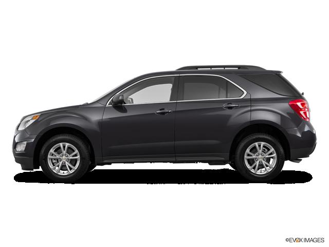 Used 2016 Chevrolet Equinox in Scottsboro, AL