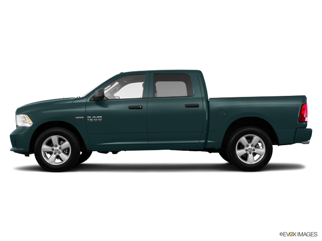 2016 Ram 1500 SSV