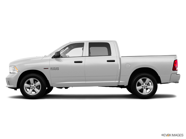 Used 2016 Ram 1500 in , CA