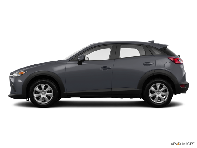 Used 2016 Mazda CX-3 in Dartmouth, NS