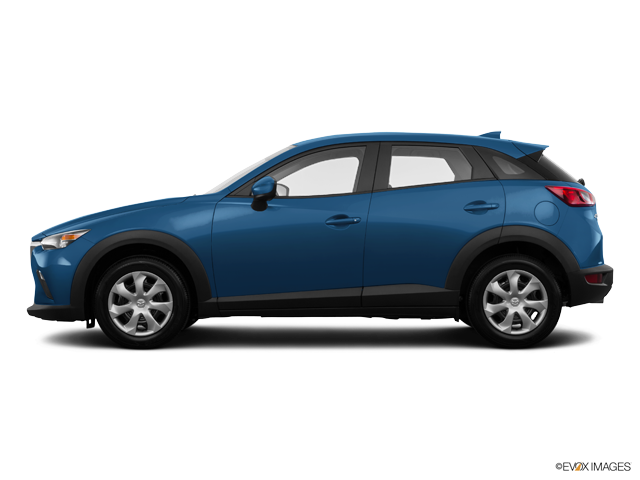 Used 2016 Mazda CX-3 in Honolulu, Pearl City, Waipahu, HI
