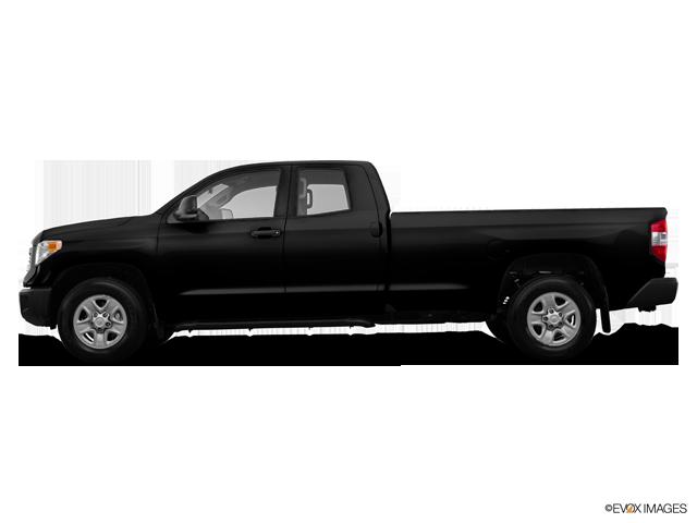 2016 Toyota Tundra SR
