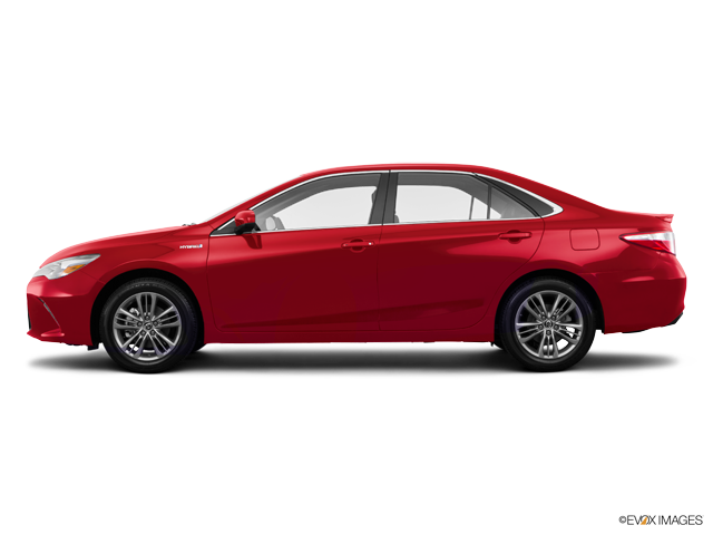 2016 Toyota Camry Hybrid 4dr Sdn SE