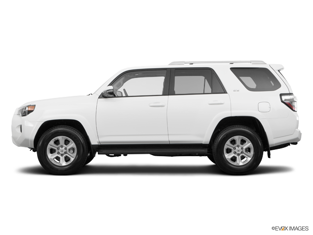Used 2016 Toyota 4Runner in Oxnard, CA