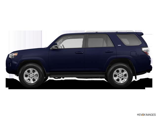 Used 2016 Toyota 4Runner in Dothan & Enterprise, AL