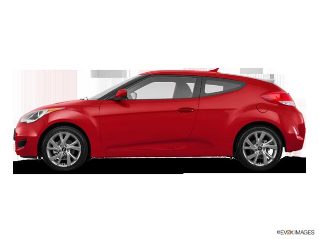 New 2016 Hyundai Veloster in Coconut Creek, FL