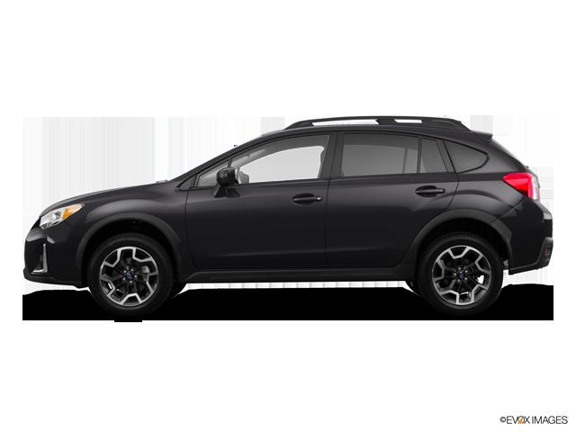 2016 Subaru Crosstrek 5DR 2.0I MT