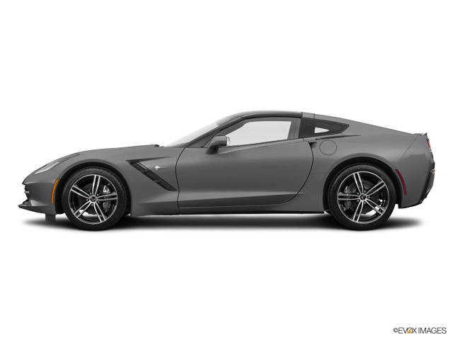 2016 Chevrolet Corvette 2LT