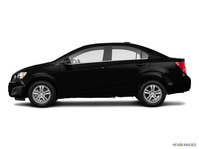 Used 2016 Chevrolet Sonic in Duluth, MN
