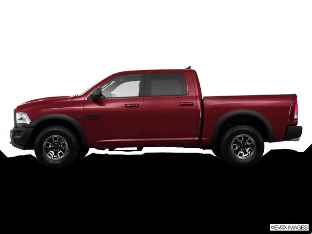2016 Ram 1500 Longhorn Limited