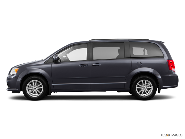 Used 2016 Dodge Grand Caravan in San Jose, CA