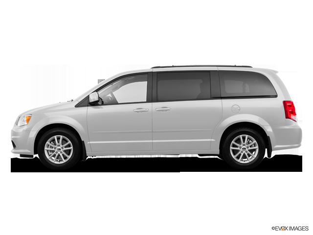 Used 2016 Dodge Grand Caravan in Lake City, FL