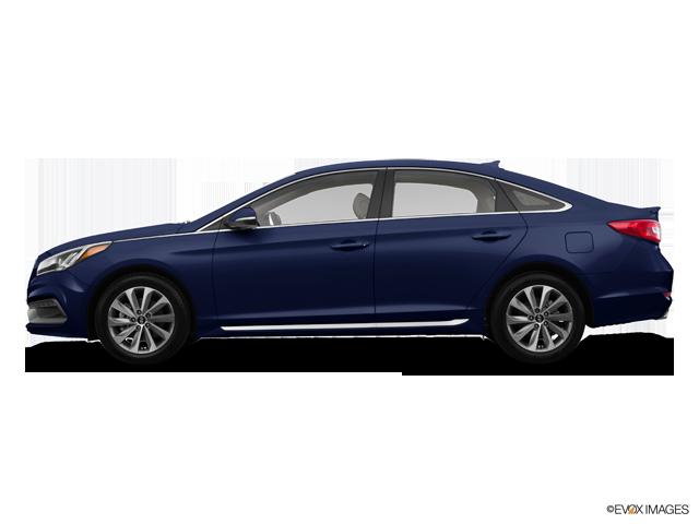 2016 Hyundai Sonata Limited Ultimate package