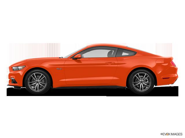 Used 2016 Ford Mustang in Honolulu, HI