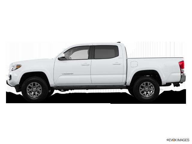 Used 2016 Toyota Tacoma in Lakeland, FL
