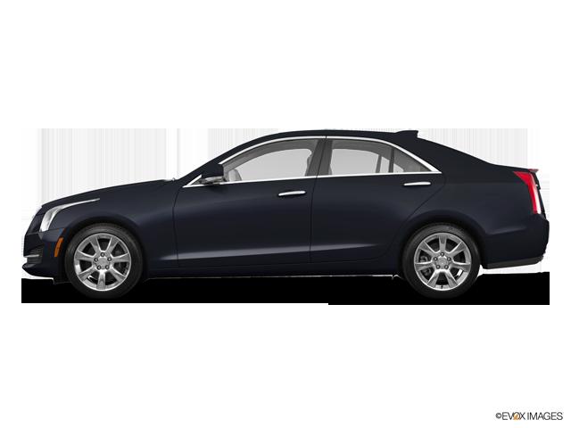2016 Cadillac ATS Sedan 3.6L Premium