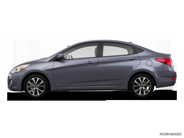2016 Hyundai Accent 4dr Sdn SE