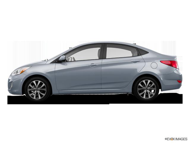 Used 2016 Hyundai Accent in Augusta, GA
