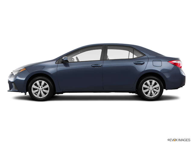Used 2016 Toyota Corolla in Spartanburg, SC