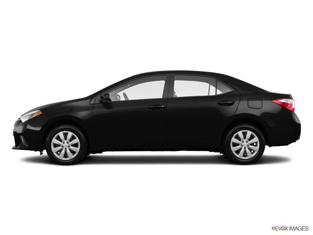 Used 2016 Toyota Corolla in Hopkinsville, KY