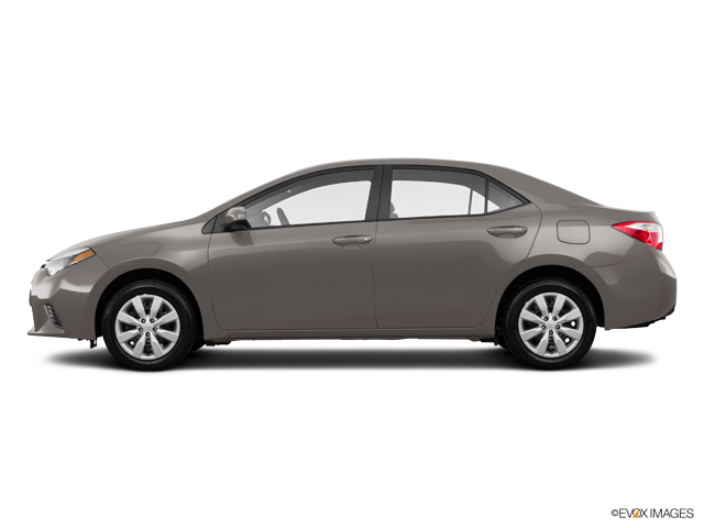 Used 2016 Toyota Corolla in Spartanburg, SC