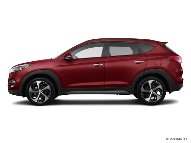 Used 2016 Hyundai Tucson in Dothan & Enterprise, AL