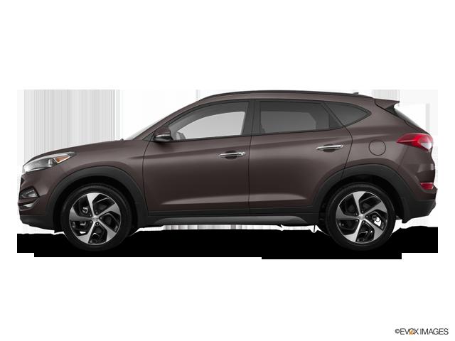 2016 Hyundai Tucson FWD Limited w/ Ultimate Pkg