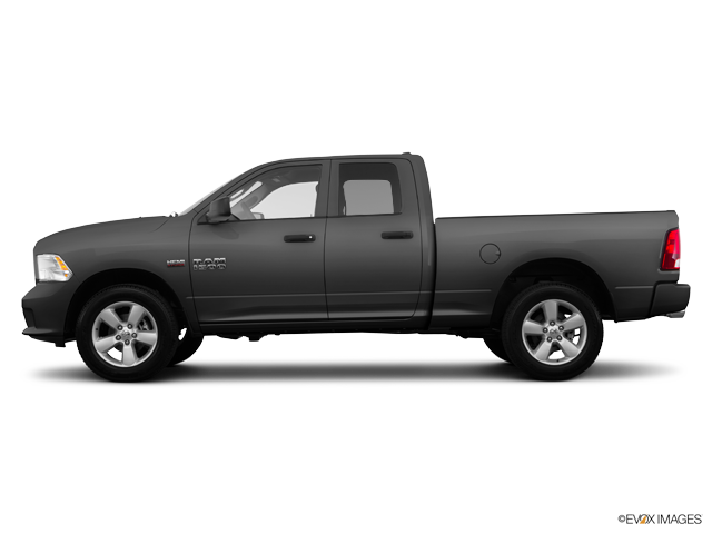 Used 2016 Ram 1500 in Lancaster, OH