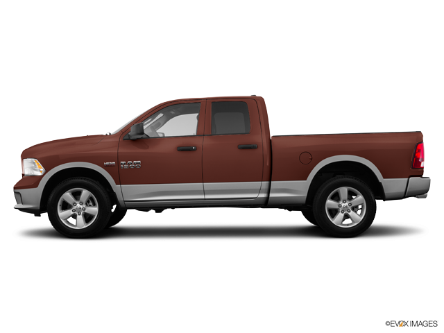 Used 2016 Ram 1500 in Mobile, AL