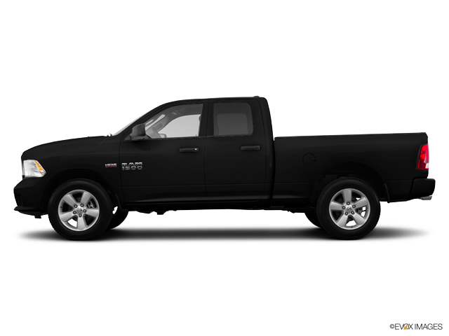 Used 2016 Ram 1500 in Lehigh Acres, FL
