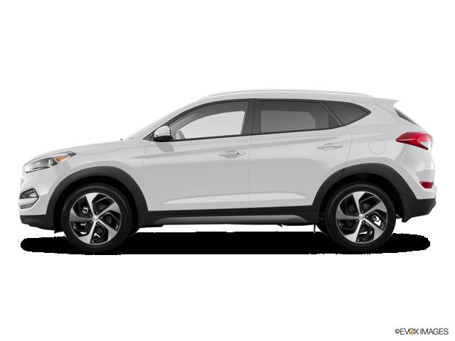 2016 Hyundai Tucson FWD Sport