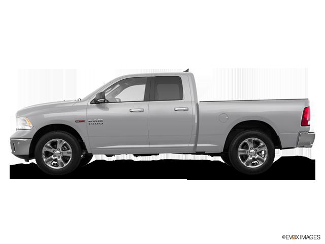 Used 2016 Ram 1500 in Abilene, TX
