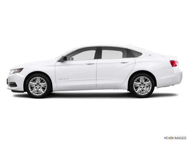 Used 2016 Chevrolet Impala in Jackson, MS