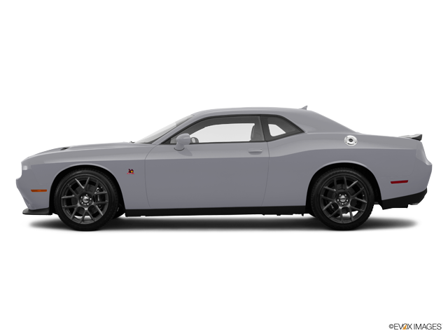 Used 2016 Dodge Challenger in Beaufort, SC
