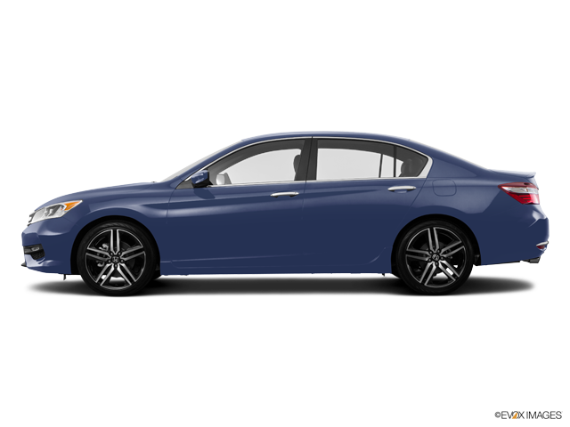 Used 2016 Honda Accord Sedan in Cleveland Heights, OH